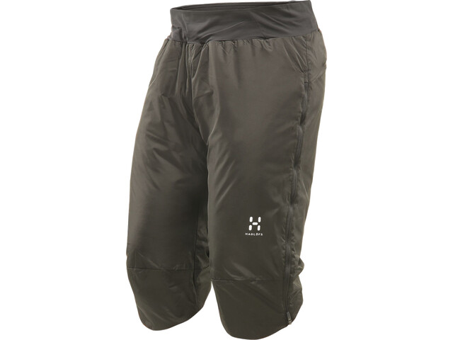 Haglöfs Barrier Pantaloni corti Uomo, true black